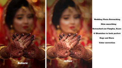 Brilliantly edit and post process 5 photos