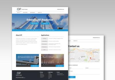 Make complete webflow websites