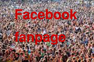 Create or change your Facebook fanpage name or Username