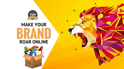 Make Your Social Media Roar Online With Complete Marketing
