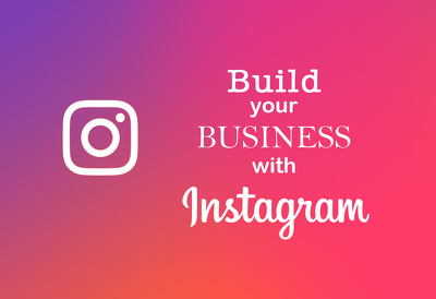 Help you set up a successful Instagram account to increase your business