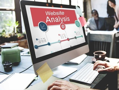 Create an actionable SEO report plan for your website