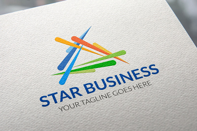 Design logo for your business  for$ 10