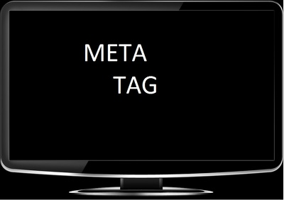 SEO meta tags that your website/business required