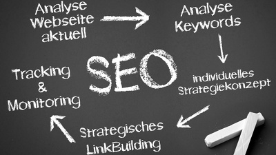 White Hat SEO and Social Media   Rank First on Google in 40 Days