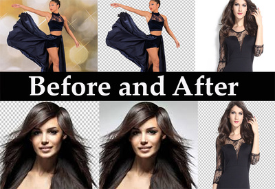 Remove 10 background images fast delivery