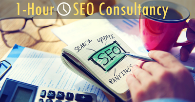 1 Hour SEO Consultancy