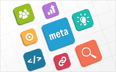 Write meta tags for your website