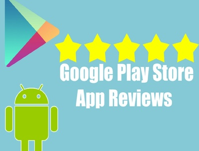 Do 5 install and play & 5 stars rating reviews