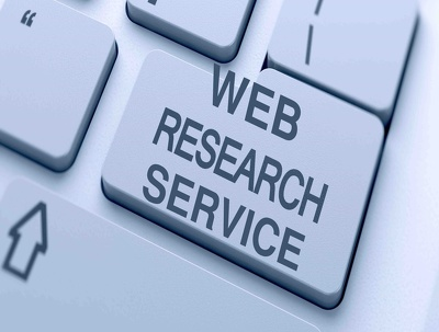 8 hours web research