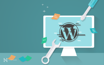 1 hour WordPress update / customisation / bug fixing