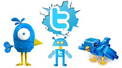 Build a twitter bot for your campaigns