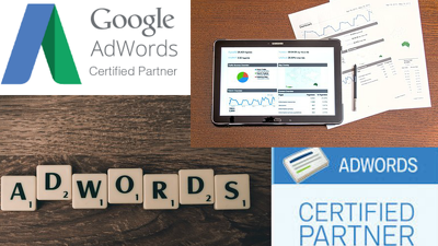 Google AdWords Campaign Setup-Pay Per Click & Free £120 Voucher