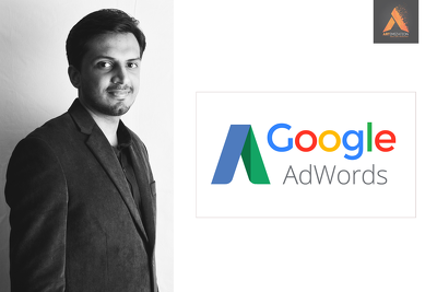 Highly targeted Google Adwords PPC campaign