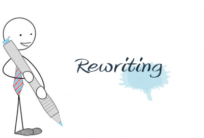 Rewrite and copyscape 500 words on any subject for only