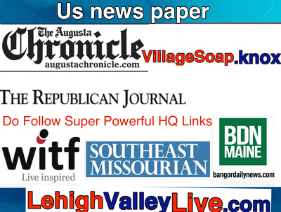Publish Guest posts on 7 American News paper website DA 60 Super Powerful Links