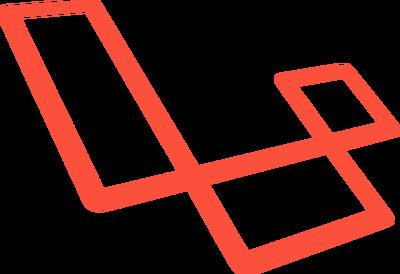 Develop web application on Laravel