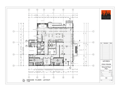 Provide space planning for your home or commercial space