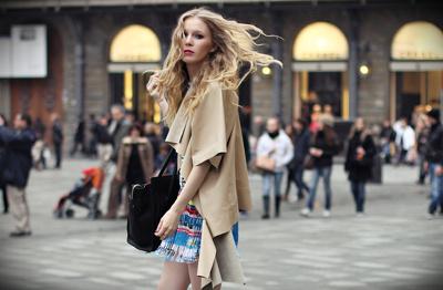 SEO fashion article blog writer