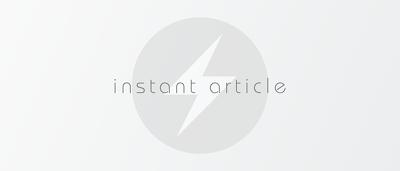 Setup Facebook Instant Article for your blog/website.