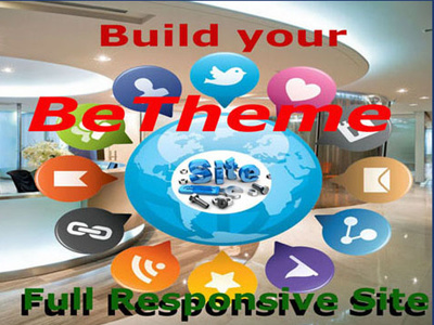 Solve your Betheme related  problem in your website
