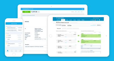 Set up your xero account