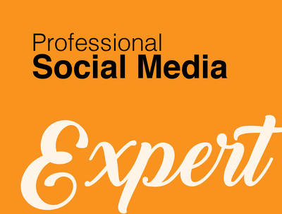 Professionally optimize your Social Media page