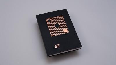 Design a high-end, professional report / ebook / catalogue
