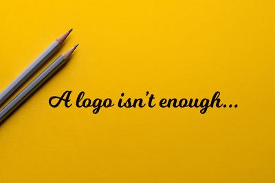 Design your logo, basic branding and brand guidelines