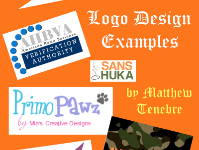 Design Business Logo and Collateral Templates