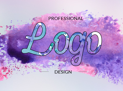 Create outstanding logo for all types of business