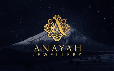 Design Clean Profession Classy Luxury Logo