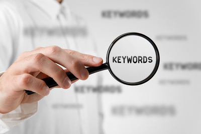 do keyword research & recommend best phrases