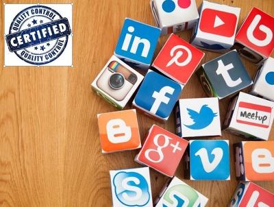 Design a social media banner for any platform