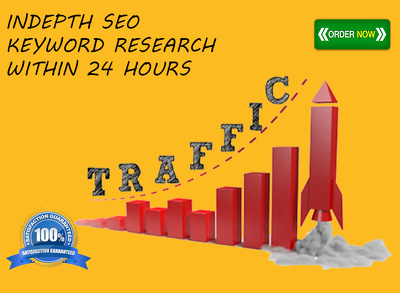 Find profitable Keywords for your niche