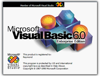 Write or debug any program made in visual basic 6 (vb6)