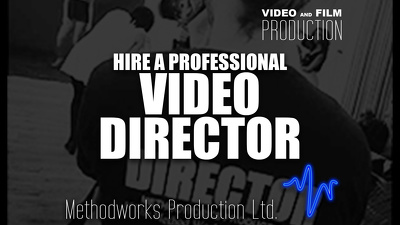 Direct your Video or Film Production