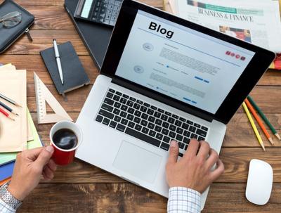 Write you a 500 word Blog piece