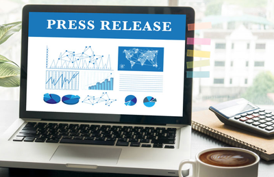 Write you a 500 word press release