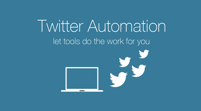 Create your twitter bot for you.