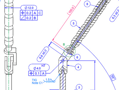 Turn your existing 2D engineering drawing into a 3D model