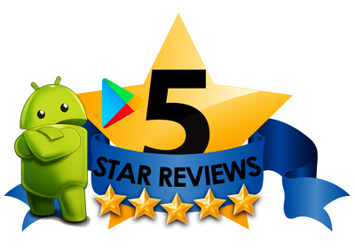 Deliver 15 Google 5 star Review for boost your google ranking