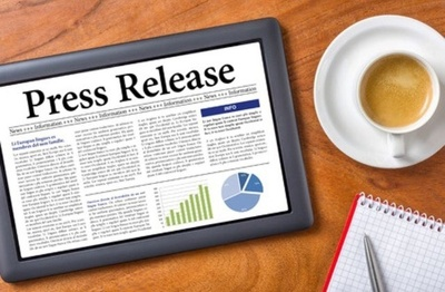 Write a killer optimized press release within 24 hours!