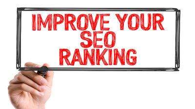 Improve Any 2 Product Pages for Keywords Search Ranking - SEO