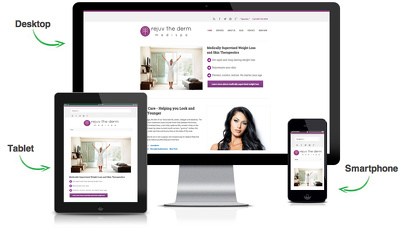 Fix any kind of responsive issue of your website within 24hr