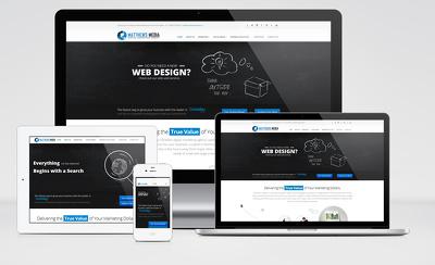 Design & develop PREMIUM responsive website