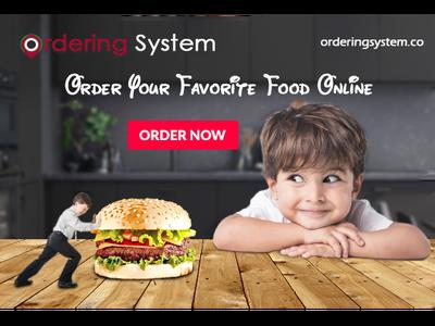 Online Food Ordering Application For Restaurant