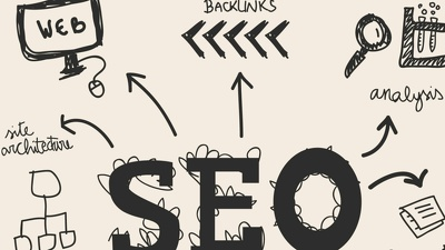 Search Engine Optimization For Your Google Ranking Website SEO