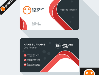 Design Eye Catching Business Card Your And My Own Creative Idea