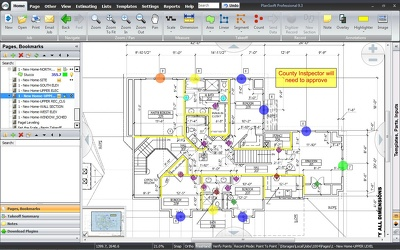 Do quantity surveying of your project